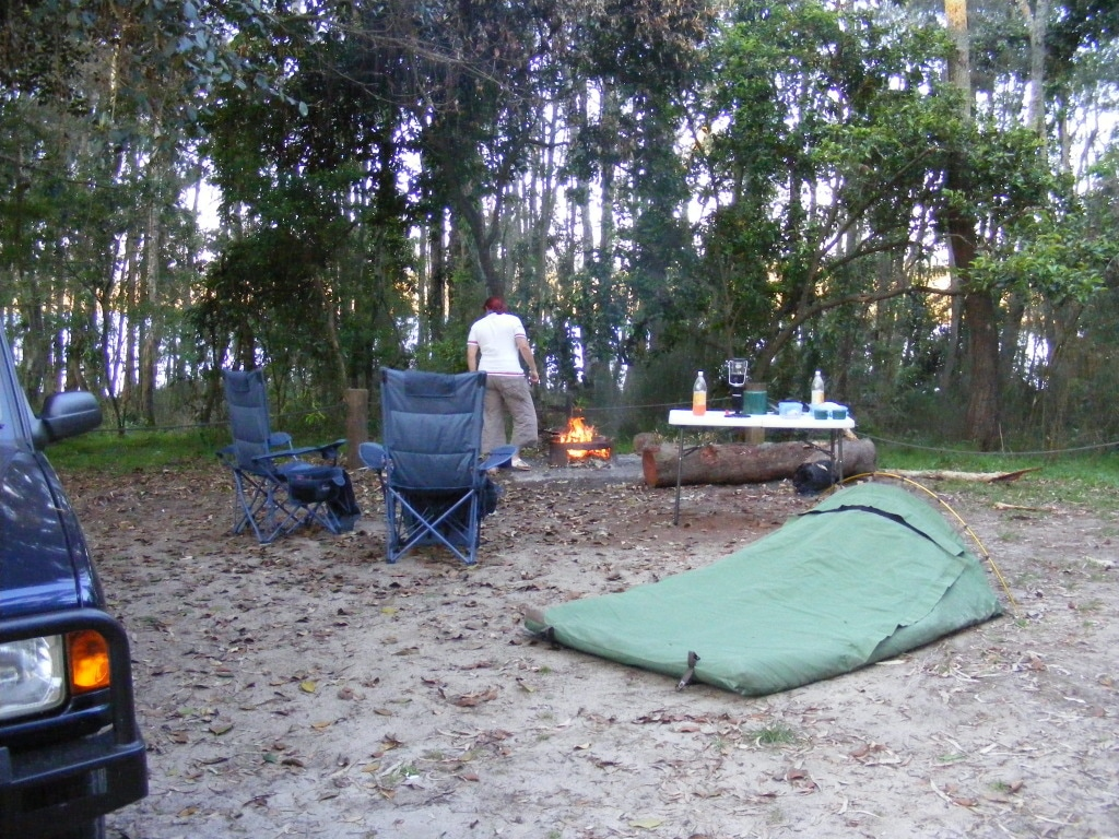 Camping Setup Ideas Must Have Items Aussie 4x4 Pro