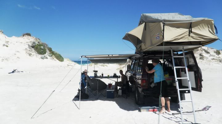 Camping Setup Ideas - Must Have Items - Aussie 4X4 Pro